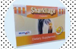 شاركيلاج Sharkilage للمفاصل و الغضاريف سعر و إرشادات الإستخدام