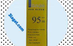 ماش صن بلوك للوقاية من الشمس MASH SUN BLOCK +95