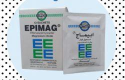 ابيماج فوار EPIMAG سعر و جرعة و إرشادات الإستخدام