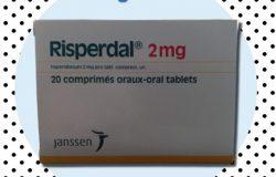ريسبردال Risperdal سعر و ارشادات الإستخدام