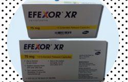 دواء إفيكسور إكس أر Efexor XR سعر و إرشادات الإستخدام