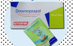 سعر و إرشادات داونوبرازول Downoprazol للمعدة