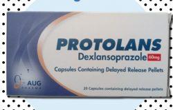 دواء بروتولانز PROTOLANS سعر و إرشادات الإستخدام