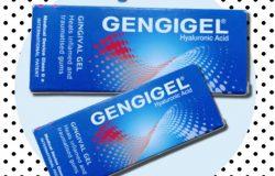 جنجيجل GENGIGEL لعلاج التهاب الفم و اللثة
